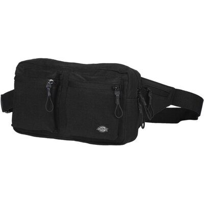 Сумка на пояс Dickies Fort Spring Waistpack Black