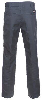 Брюки Dickies Slim Fit Work Pant Charcoal Grey
