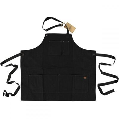 Фартук Dickies Apron Black