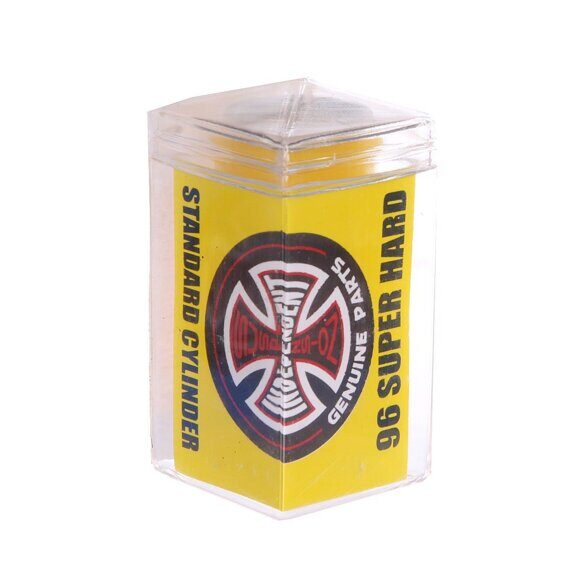 Амортизаторы Independent Standart Cylinder Cushions Super Hard 96A Yellow