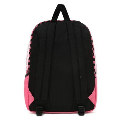 Рюкзак VANS TAPER OFF REALM BACKPACK AZALEA PINK