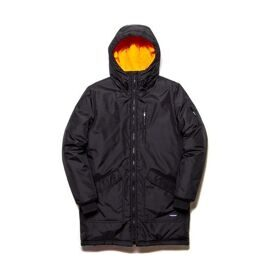 Куртка Footwork DEALER PARKA BLACK
