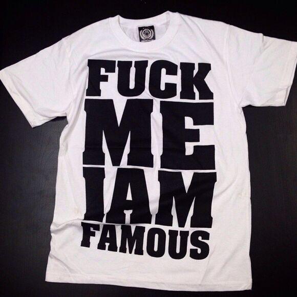 Fuck me i am famous — img 12