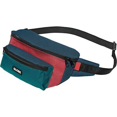 Сумка на пояс Globe Bar Waist Pack Mult