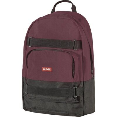 Рюкзак Globe Thurston Backpack Berry