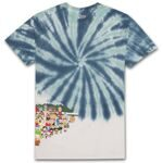Футболка HUF x South Park Opening Tee Blue