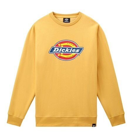 Толстовка Dickies Pittsburgh Sweatshirt Apricot