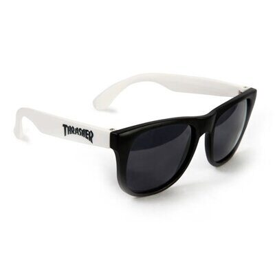 Очки Thrasher White