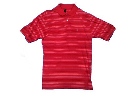 Футболка Krew Deal Polo Red