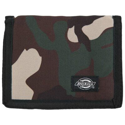 Кошелек Dickies Crescent Bay Camouflage