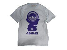 Футболка adidas Skateboarding Frsttee Sky Tin Purple