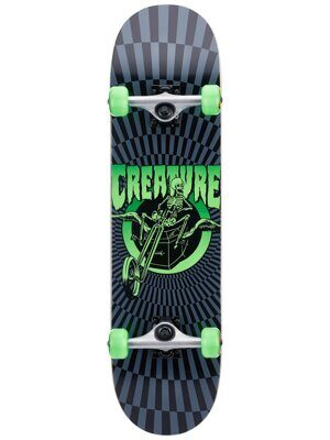 Скейтборд Creature Coffin Rider 8.0 x 31.6