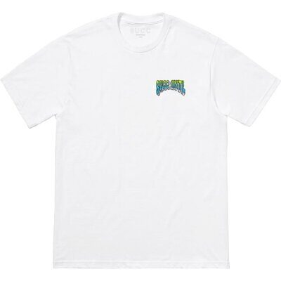 Футболка Succ Brainmelt T-Shirt White