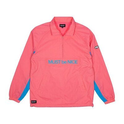 Куртка Ripndip Run It Nylon Track Jacket Watermelon