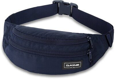 Сумка поясная Dakine CLASSIC HIP PACK NIGHT SKY OXFORD