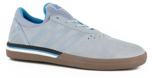 Кеды adidas Adv Boost Blue Dust Blue