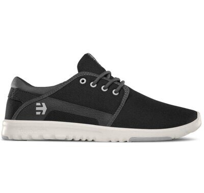 Кеды Etnies Scout dark grey