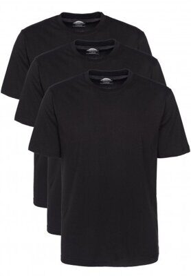 Футболка Dickies T-Shirt Pack  Black