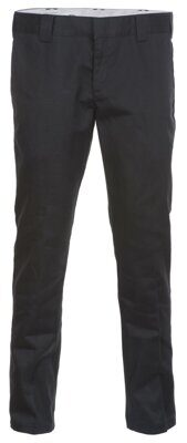 Брюки Dickies Slim Fit Work Pant Black