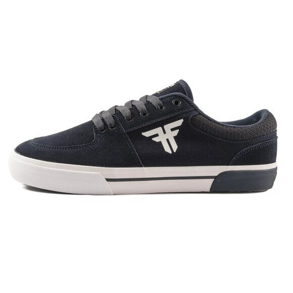 Кеды Fallen Patriot Vulc Blue White