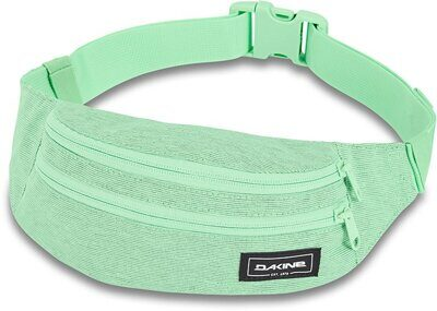 Сумка поясная Dakine CLASSIC HIP PACK DUSTY MINT