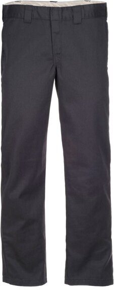 Брюки Dickies Slim Straight Work Pant Black