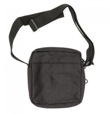 Сумка Dickies Gilmer Cross Body Bag Black