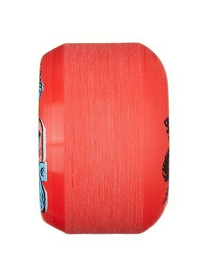 Колеса Santa Cruz Slime Balls Barfhead Vomit Mini Red 97a 54mm