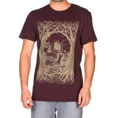 Футболка Volcom Fa Jamie Brown Tee