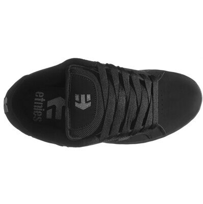 Кеды Etnies Fader Black Dirty Wash
