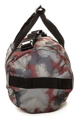 Сумка Huf Spray Camo Duffel