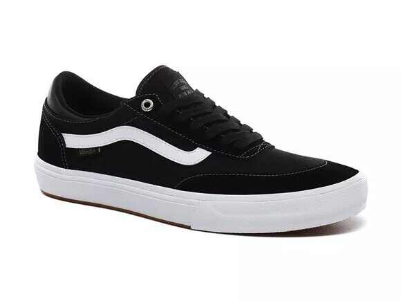 Кеды VANS Gilbert Crockett Black True