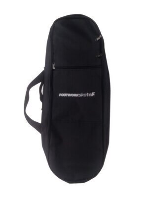 Чехол для скейтборда Footwork Deckpack Black