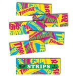 Шкурка Mob Thrasher Retro Graphic Grip Strips 9in x 3.25in