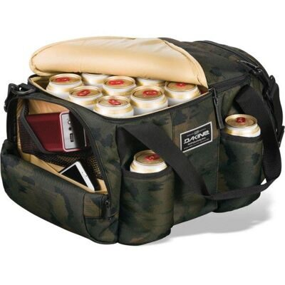 Сумка-термос Dakine Party Duffle 22L Marker Camo