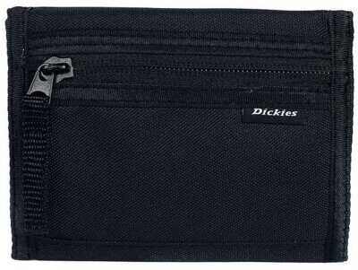 Кошелёк Dickies Calhoun Polyestr Printed Wallet Black