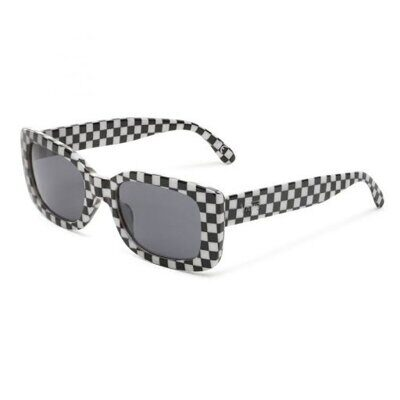 Очки Vans Keech Shades Black White