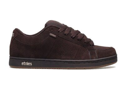 Кеды Etnies Kingpin Brown Black Tan