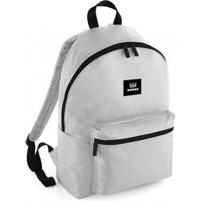 Рюкзак Nomad Daily Backpack Silver