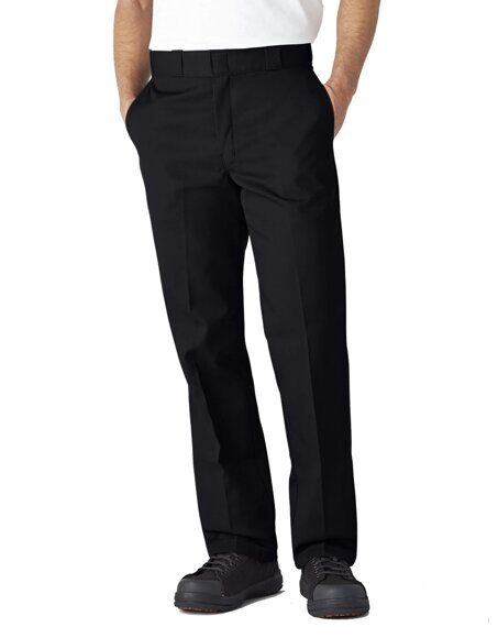 Брюки Dickies Original 874® Work Pant Black