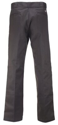 Брюки Dickies Original 874® Work Pant Dark Brown
