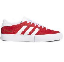 Кеды adidas Skateboarding Matchbreak Super Scarlet Cloud White Gold Metallic