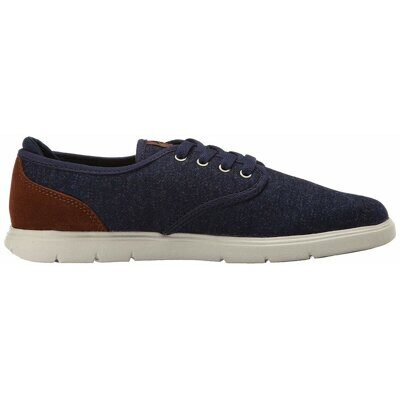 Кеды Emerica Wino Cruiser Lt navy brown white