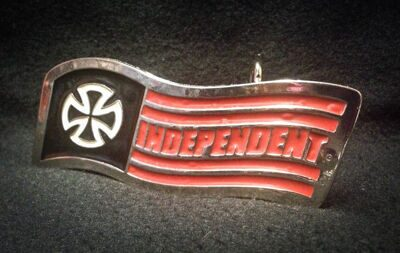 Пряжка Independent Quality Crafted 1720