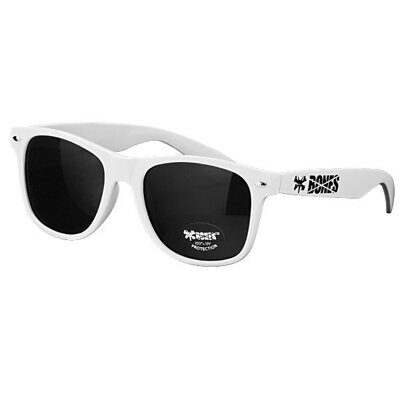 Очки Bones Rat Sunglasses White