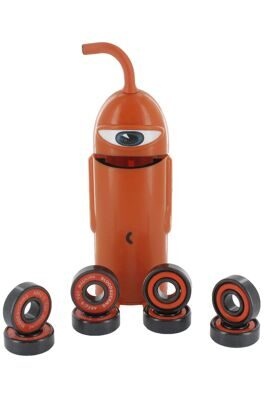 Подшипники Toy Machine Sect Abec 5 Orange
