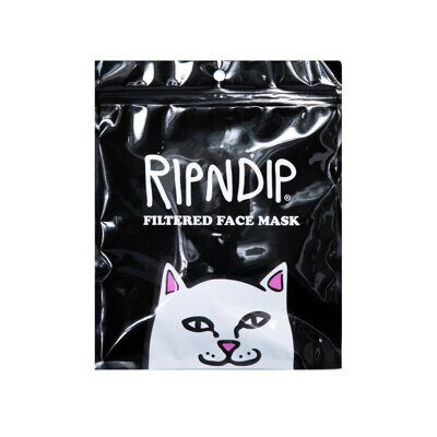 Маска Ripndip Lord Nermal Ventilator Mask
