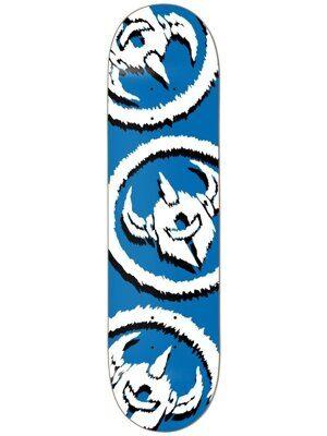 Дека Darkstar Dissent RHM Deck Blue
