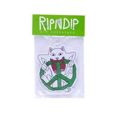 Освежитель Ripndip No Peace Air Freshener