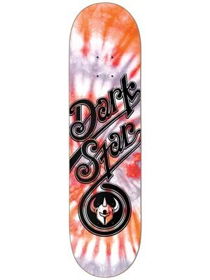 Дека Darkstar Insignia Deck Orange